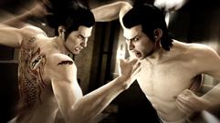 Nishiki vs Kiryu