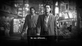 Tachibana and Oda