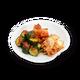 Kimchi Combo