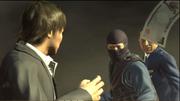 Tanimura vs Munakata and his cops