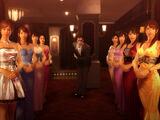 Cabaret Club Czar