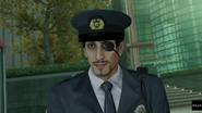 Officer Majima (On-the-beat)