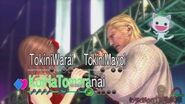 Yakuza Dead Souls- Karaoke Pure Love in Kamurocho (Ryuji & Hina)
