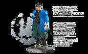 Kan Ogita (Suzuki Mikisaburō)
