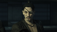 Goro Hirayama