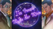 Yakuza - Disco I'm Gonna Make Her Mine Hard - ★★★