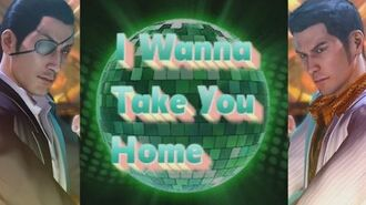 Yakuza - Disco I Wanna Take You Home Hard - ★★★