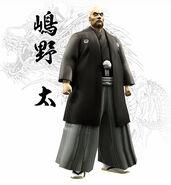 Futoshi (Futo) Shimano