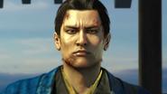 Hijikata Toshizo Profile