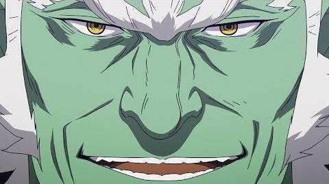 "Space Battleship Yamato 2202 Chapter 5 ""Purgatory Chapter"" Theme Song"