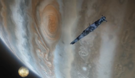 JupiterOutOfControl
