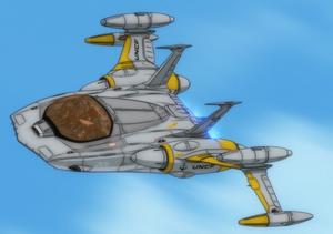 Ki-8 Stork