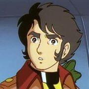 Domon Ryusuke