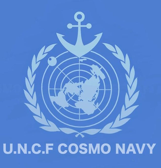 United Nations Cosmo Navy | Space Battleship Yamato Wiki