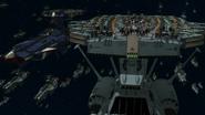 Antares Apollo Norm crowded flight decks
