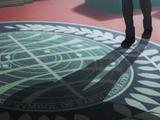 Earth Federation (2199)