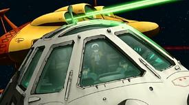 Yukikaze 2199 last stand