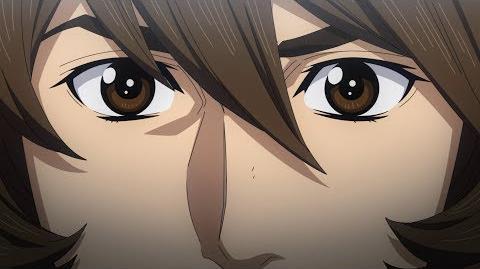 Teaser Trailer for Space Battleship Yamato 2202 Chapter 7 - Nova Chapter