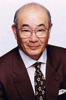 Otsuka Chikao