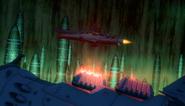Yamato Battle of Garmillas Baleras