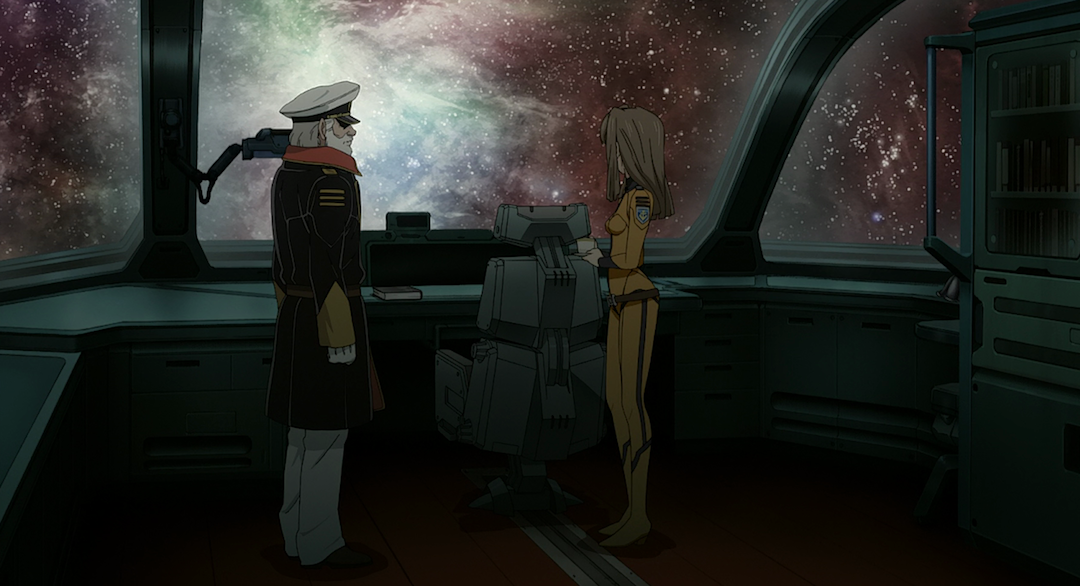 space battleship yamato 2202 episode 19