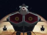 Andromeda-class ship
