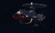 Apollo Norm fighter launch