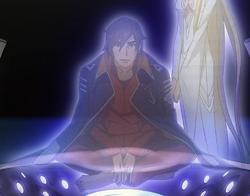 Mamoru Hologram