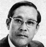 Terashima Mikio