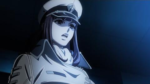 Teaser Trailer for Space Battleship Yamato 2202 Chapter 6 - Regeneration Chapter