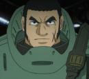 Hajime Saito (2199)