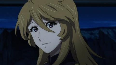 Teaser Trailer for Space Battleship Yamato 2202 Chapter 3 - Pure Love