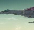 Type-99 Cosmo Falcon