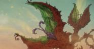 Garmillas plant spores Earth