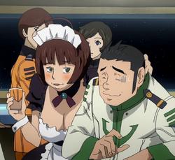 One More for Harada and Ota