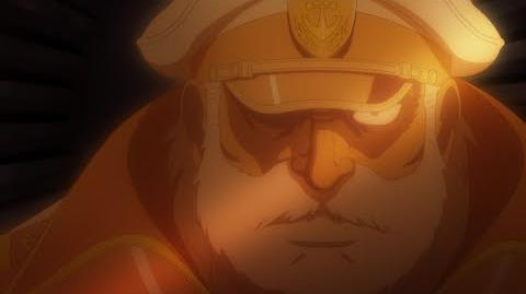Trailer for Space Battleship Yamato 2202 Chapter 2 - Departure