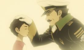 Shima Father Son 2191