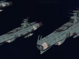 Dreadnought-class battleship