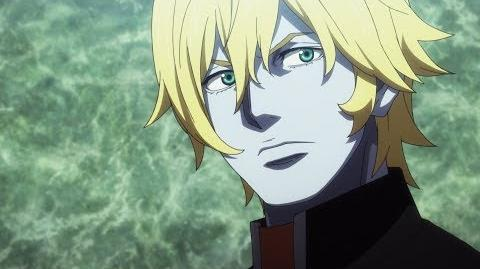 Trailer for Space Battleship Yamato 2202 Chapter 6