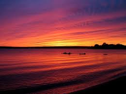 Sunset P
