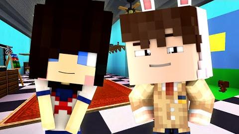 YANDERE - TOY STORE! (Minecraft Roleplay) 7