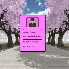 Taro first profile.