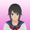 Ayano aishi portrait