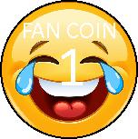 FanCoin1AprilFoolsandTellAJokeDay