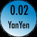 YanYen 0.02