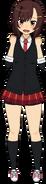 Anna Minatozaki Full Body v1