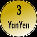 YanYen 3