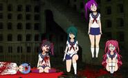 Saiko mad murder spree