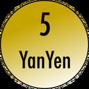 YanYen 5