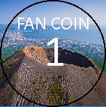 FanCoin1VesuviusDay